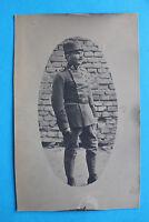 AK Österreich KuK Hauptmann Husar Regiment Uniform Orden  1914-18 1. WK WWI