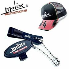 Molix Magnetic Clip & Line Cutter