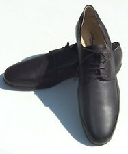 J. Bradford Brown Leather Lace Up Oxford Shoes Men's 46 (US Size 12) Fast Shippn