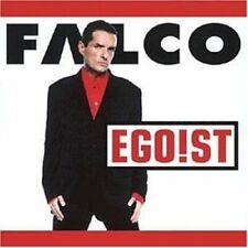 Falco Egoist (1998) [Maxi-CD]