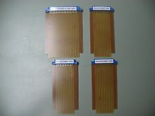 Accuphase P-300 Four Card Extender Extender Riser KIT FORM