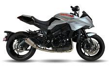 IXIL Race Xtrem Carbon Silencer Suzuki Katana 1000 2019-20 CS8299RC