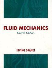 Fluid Mechanics (4th Edition)