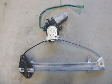 Honda Integra DC5 Type R Power Window Motor Regulator LHS J048 JDM