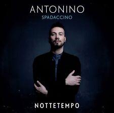 ANTONINO SPADACCINO - NOTTETEMPO - CD SIGILLATO 2016