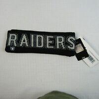 NFL Team Head Band Raiders New