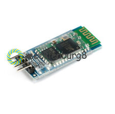 1X HC-06 4Pin Wireless Bluetooth Slave Modul For Arduino, RS232 3.3 -6V