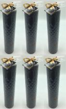 6x XL Kerzen Stumpen-Kerzen Stumpen Kerze 20cm je Kerze 52Std Posten Restposten