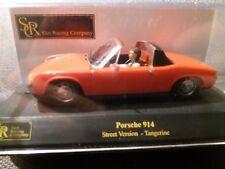 Kinderrennbahnen Elektrisches Spielzeug Bestellung C047 Porsche 962c R Street Car Red Scalextric Uk Mb