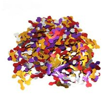 WILLY TABLE SCATTER HEN PARTY DO CONFETTI SPARKLE DECORATION NIGHT ACCESSORIES A