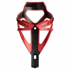TACX Deva Bicycle Cycling Water Bottle Cage 29 Grams Red New