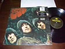 Rubber Soul,The Beatles ,2012, EMI/Apple Press.NM Cond.
