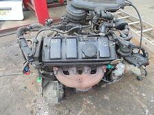 Peugeot 106 1.1 TU Petrol Complete Engine 87,000 Genuine Miles Tested