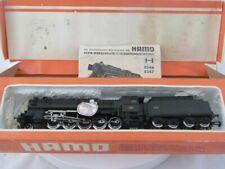 1957-64 MARKLIN HO 8346 HAMO 2-10-0 ENGINE AND TENDER DC 2 RAIL -NEW IN BOX !!