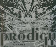 The Prodigy ? Charly - 4 Track Maxi CD - Hardcore Breakbeat