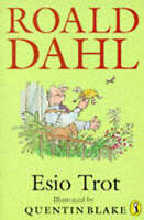 Esio Trot (Puffin Books) by Roald Dahl, Acceptable Used Book (Paperback) Fast &