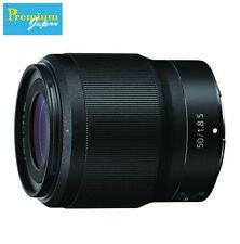 NIKON NIKKOR Z 50mm f/1.8 S for Nikon Z Lens Japan Domestic Version New