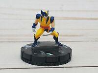 Heroclix WizKids #001 Marvel Wolverine & X-Men Wolverine 2013 Game Figure Piece