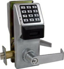 Alarm Lock PDL3000 Prox Digital Lock In Schlage C Key