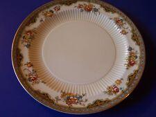 Vintage Ridgways England Luncheon Plate Circa 1923 RID73 Royal Semi Porcelain