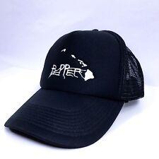 Pepper Trucker Hat Hawaii Ska Reggae Rock Music 90s