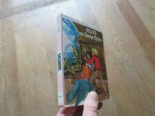 BIBLIOTHEQUE ROSE GILLES aux champs elysees jean claude deret 1977 11