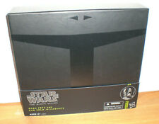 Star Wars Black Series - BOBA FETT & HAN SOLO in Carbonite - SDCC 2013 Exclusive
