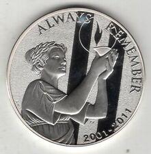 New Listing2011 American September 11 National Proof Medal