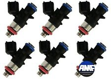 New Set of 6 OEM Injector for Chrysler & Town Country - 5184085AC 0280158233