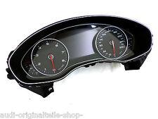Audi A6 A7 4G Tacho Kombiinstrument Night Vision ACC 4G8 920 931 Q / 4G8920931Q