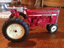 Tru Scale Farmall M Tractor IH International Carter Red With White Rims