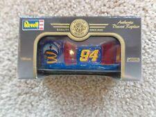 1997 Revell 1:64 Diecast #94 Bill Elliott McDonald's Car in Box NIP