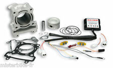 Kit cylindre 180 + boitier eléctronique MALOSSI YAMAHA Xenter SMax 125 3114945