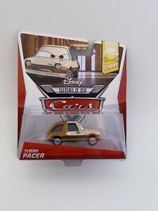 Disney Pixar Cars Lemons Tubbs Pacer Die-Cast Vehicle Toy Car NEW In Package