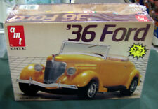 AMT 1/25 '36 Ford 6591