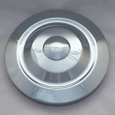 Triumph Mayflower Chrome Hub Cap
