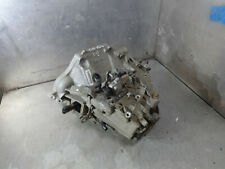 Honda Accord CL9 Mk7 2003-2007 2.4 K24 6 speed gearbox just 67K GZT5