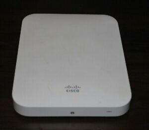 Meraki MR18 Wireless Access Point Dual-band cloud managed enterprise WiFi