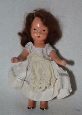 Vintage Nancy Ann Storybook Doll 5 Inch