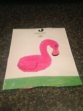 New In Package Pink Flamingo Drink Float Summer Pool