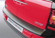 Mini Cooper Rear Bumper Guard Protection Gen2 R55 Clubman 2008-2014