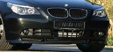 BMW E60 E61 5 Series 2004-2007 Genuine OEM Hamann Front Lip Spoiler