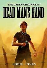 The Dead Man's Hand by Eddie Jones (2012, Paperback)