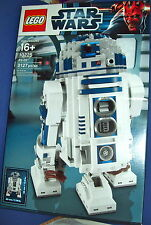 LEGO 10225 R2-D2 STAR WARS Ultimate Collection sold out NEW Factory sealed