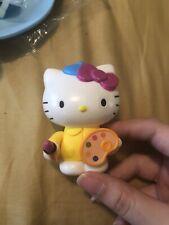 2013 Painter Hello Kitty Toy