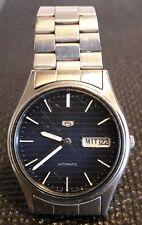 Armbanduhr-SEIKO 5 automatic