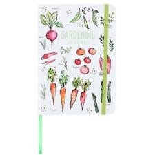 Gardeners Notebook/ Journal