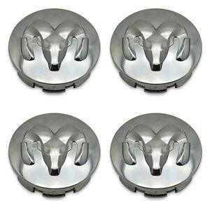 Dodge Center Caps Hubcaps Dakota 1500 Durango Caliber Ram 52110398AA Wheel