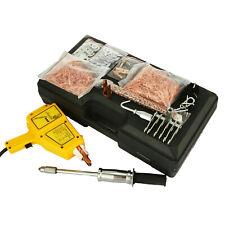 Car Body Dent Repair Tools Spot Stud Welder Dent Puller Kit spec. TecSpo 92314