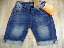 VINGINO coole 3/4 Jeans PELAGIA Boyfriend short Gr. 7/122   NEU